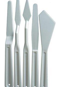 Set-Espátulas-de-Plástico-5-piezas